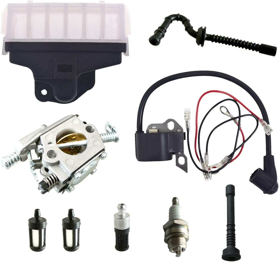 Weekly update Elegant Replacement Parts for Yuton Ignition Kit P Spark Carburetor Coil