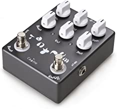 Caline USA, CP-15, Tantrum heavy metal Distortion Guitar Effect Pedal