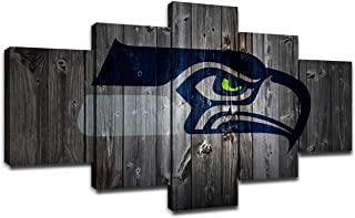 seahawks wall decor