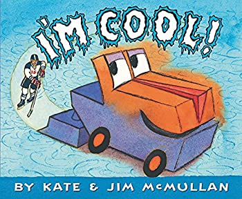 I'm Cool! - Book  of the I'm ...!  -  Machines at Work