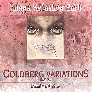 Bach: Goldberg-Variationen, BWV 988 & 15 Inventions, BWV 772 - 786