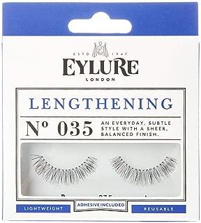 Claire's Eylure Girl's Eylure Lengthening No. 035 False Lashes