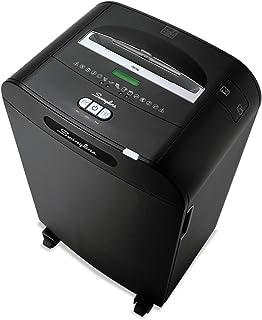 Swingline 1758605 DX20-19 Cross-Cut Jam Free Shredder 20 Sheets 10-20 Users