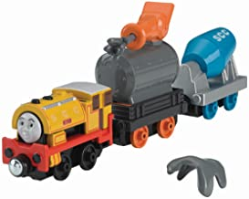 Fisher-Price Thomas & Friends Take-n-Play, Ben's Cement Mix-Up