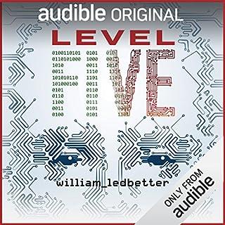 Level Five cover art