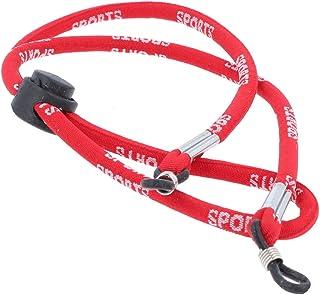 Brillenkoord/sportband in 3 kleuren