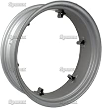 Ford RIM, REAR, 10 X 28, 6 LOOPS S.61966 NCA1020B