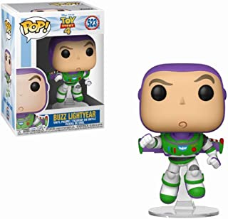 Funko Pop! Disney: Toy Story 4 - Buzz Lightyear, Action Figure - 37390