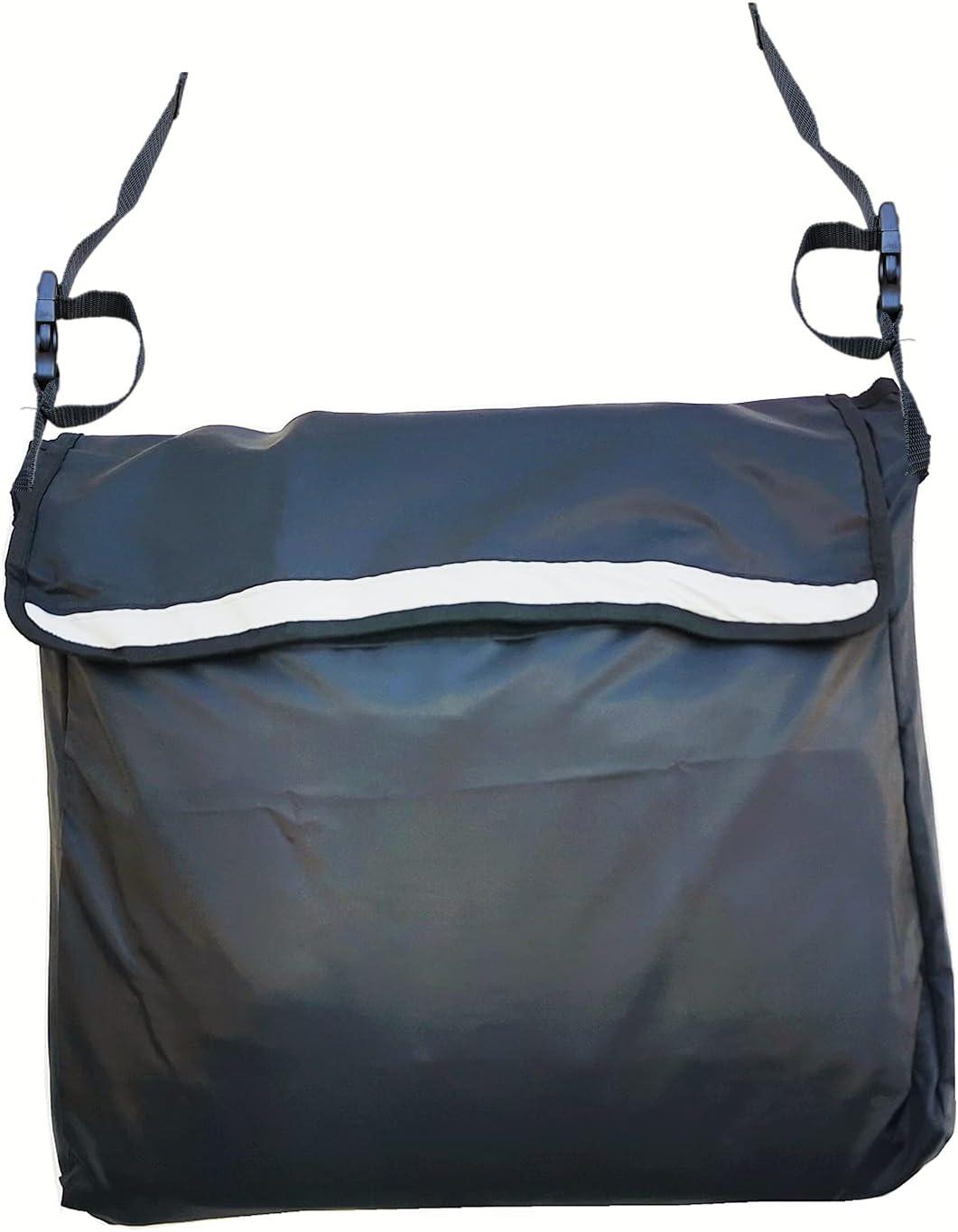 KOCKABC Wheelchair New Free Shipping Backpack Bag Machine Washable Bac Very popular