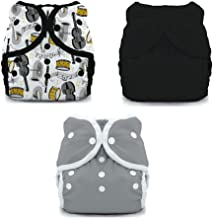Thirsties Duo Wrap Snaps Diaper Covers 3 pack Combo