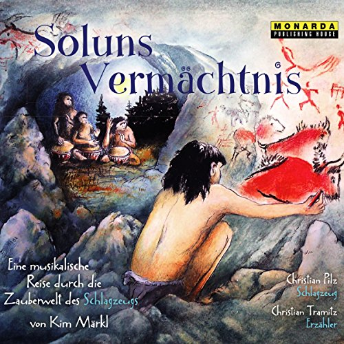 Soluns Vermächtnis audiobook cover art
