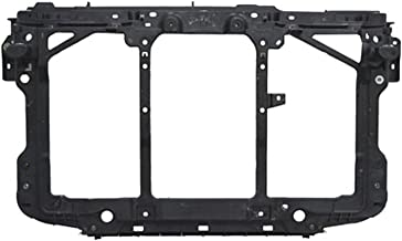 CPP Radiator Support Assembly for Mazda 3, 3 Sport, 6