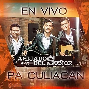 En Vivo Pa Culiacan