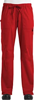 Maevn Women's Blossom Signature Ladies Adjustable Functional Pants