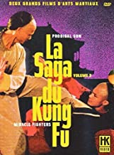 La Saga du Kung Fu - Vol.3 : Prodigal Son / Miracle Fighter
