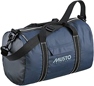 Genoa Small Carryall True Navy - Splash Resistant Fabric to Keep Contents Dry