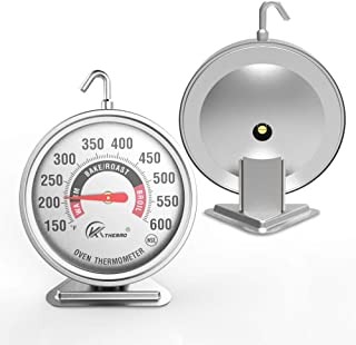 talking oven thermometer