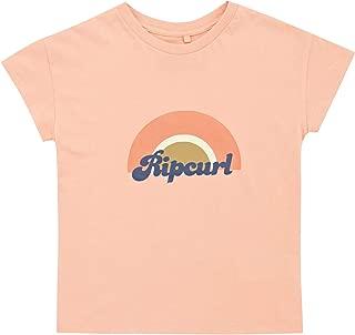 Rip Curl Girl Surf Revival Short Sleeve T-Shirt