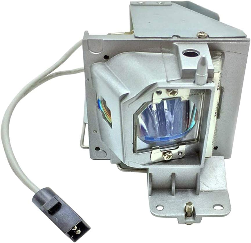 Gzwog SP.8VH01GC01/BL-FP190E Replacement Projector Lamp Bulb with Housing for OPTOMA HD141X HD26 GT1080 W316 DH1009 H182X S316 X316 X312 W312 DW333 EH200ST S310E BR323 BR326 DH1008 DS340E DS34