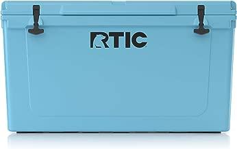 RTIC 110, Blue
