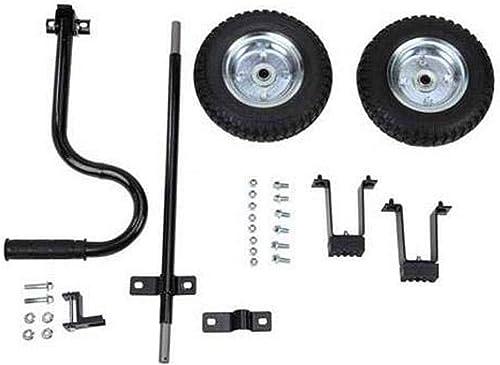 wholesale Durostar DS4000S-WK Wheel Kit, sale One size, lowest Black online sale