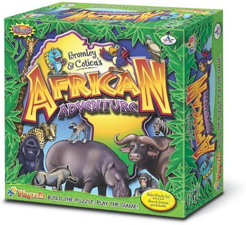 a la venta Talicor Africa Jugarzzle by by by TaliCor  disfrutando de sus compras