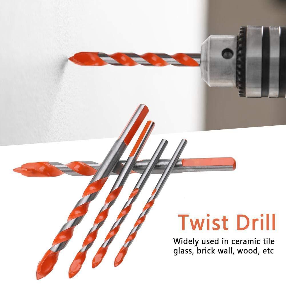 Triangular-overlord Handle Multifunctional Drill Bits High-ORIGINAL K0E0