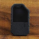 ModShield for Wismec Active 80W TC Silicone Case ByJojo Protective Cover (Black)