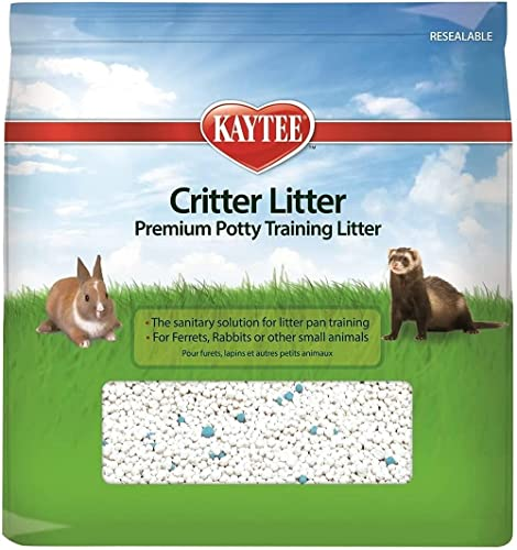 discount Kaytee Critter Litter Small Animal Premium Potty outlet sale Training online Litter outlet sale