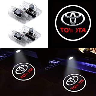 Best toyota welcome lights Reviews