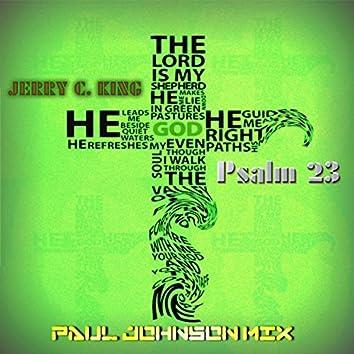 Psalm 23 (Paul Johnson Jack Nation Mix)