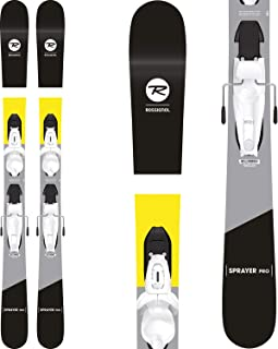 Rossignol Sprayer Pro Skis Kid's