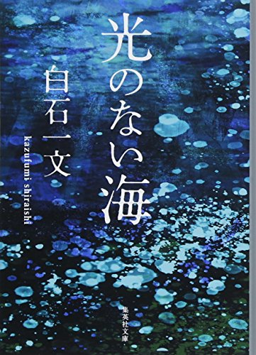 光のない海 (集英社文庫)