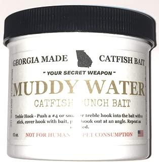 Muddy Water Punch Bait 12 oz.