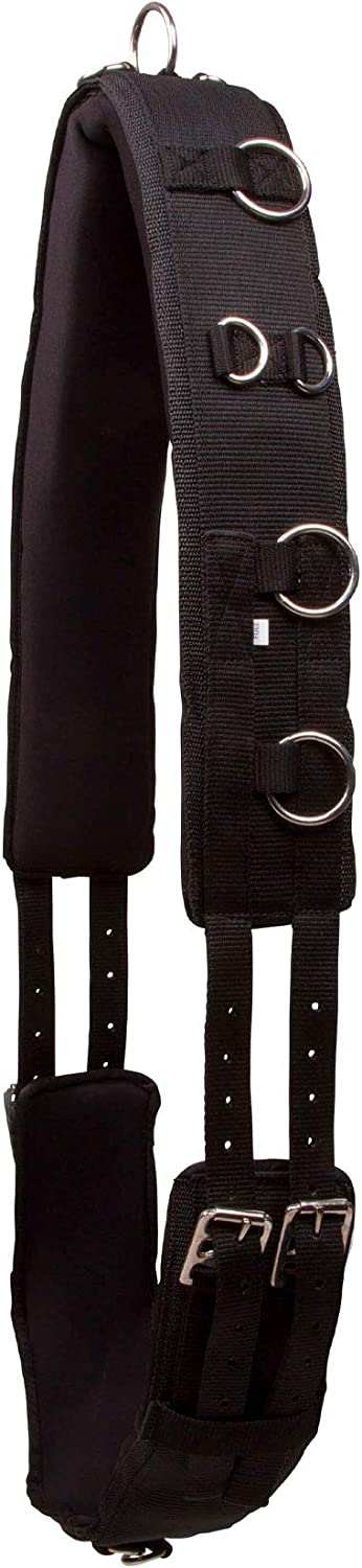 Imperial Riding Deluxe Nylon Lunge Roller