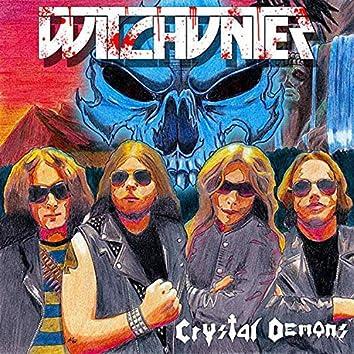 Crystal Demons
