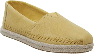 ba587c609c3 Amazon.com  Yellow - Loafers   Slip-Ons   Shoes  Clothing