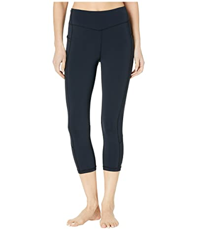 Skirt Sports Pocketopia Capris (Black 2) Women