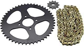 Suchergebnis Auf Für Kettenräder Citomerx Kettenräder Antrieb Getriebe Auto Motorrad