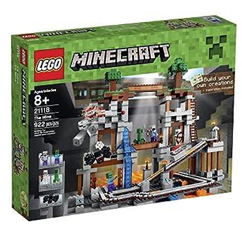 Best lego set 21118 Reviews