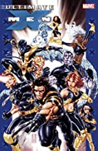 Ultimate X-Men: Ultimate Collection, Vol. 4