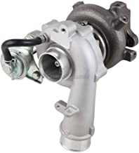 Turbo Turbocharger For Mazda MazdaSpeed 3 6 MS3 MS6 - BuyAutoParts 40-30203AN NEW
