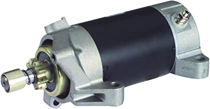 New Starter For Yamaha Outboard Motor 60TLR 70ETL 70TLR 70TRX C60TLR C70TLR P60TLH S108-97, S108-97A, 20513552TBA, 6H3-81800-10, 6H3-81800-11