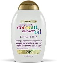 Best organix coconut oil shampoo Reviews