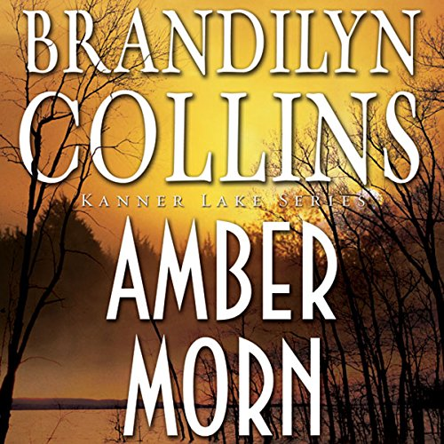 Amber Morn audiobook cover art