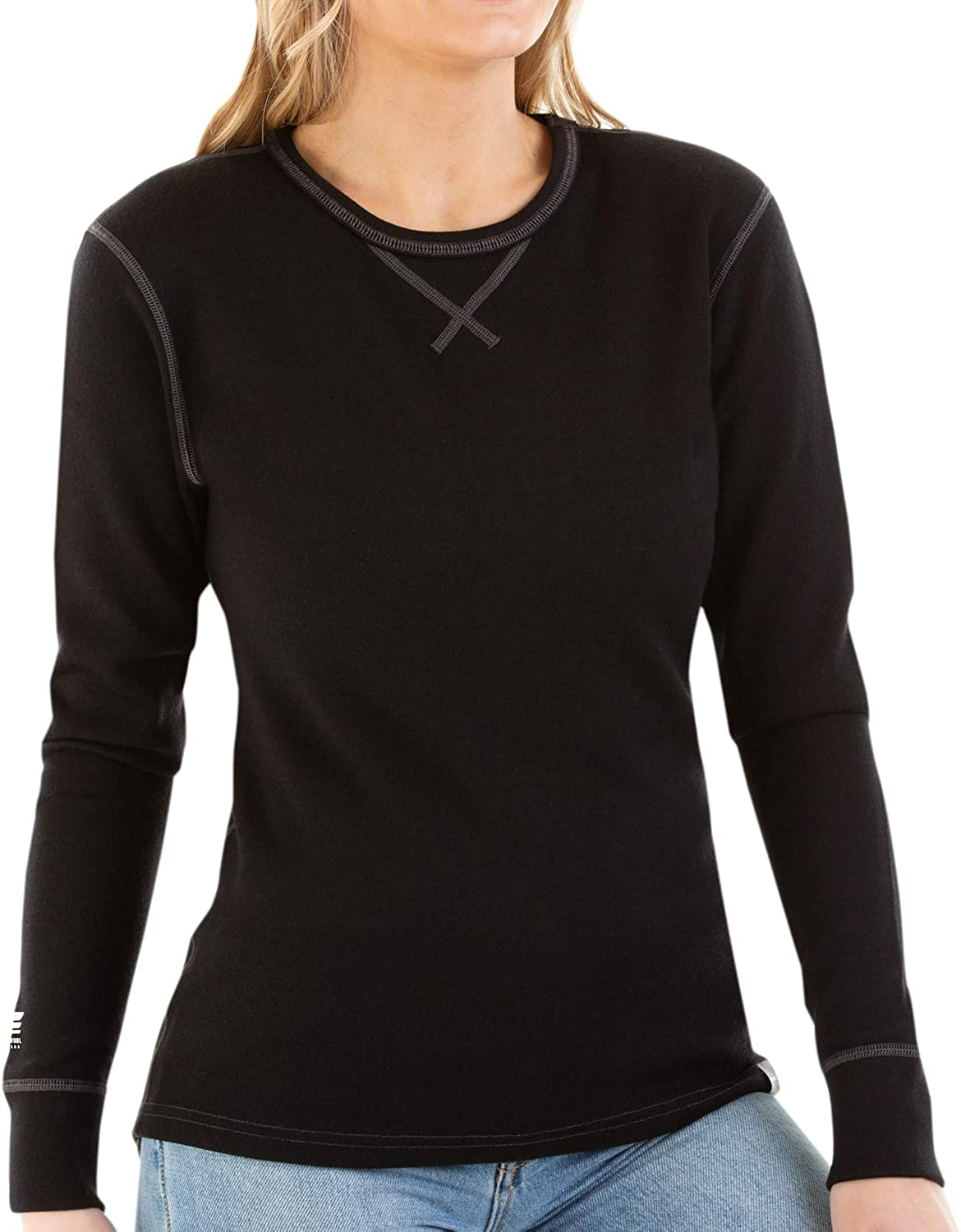 MERIWOOL Womens Base Layer 100% The Merino Heavyweight Wool Limited time for free shipping specialty shop 400g