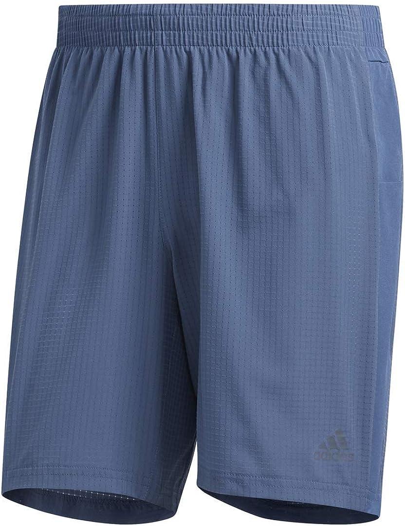 Super sale period limited adidas Men's Supernova Running Short Wholesale