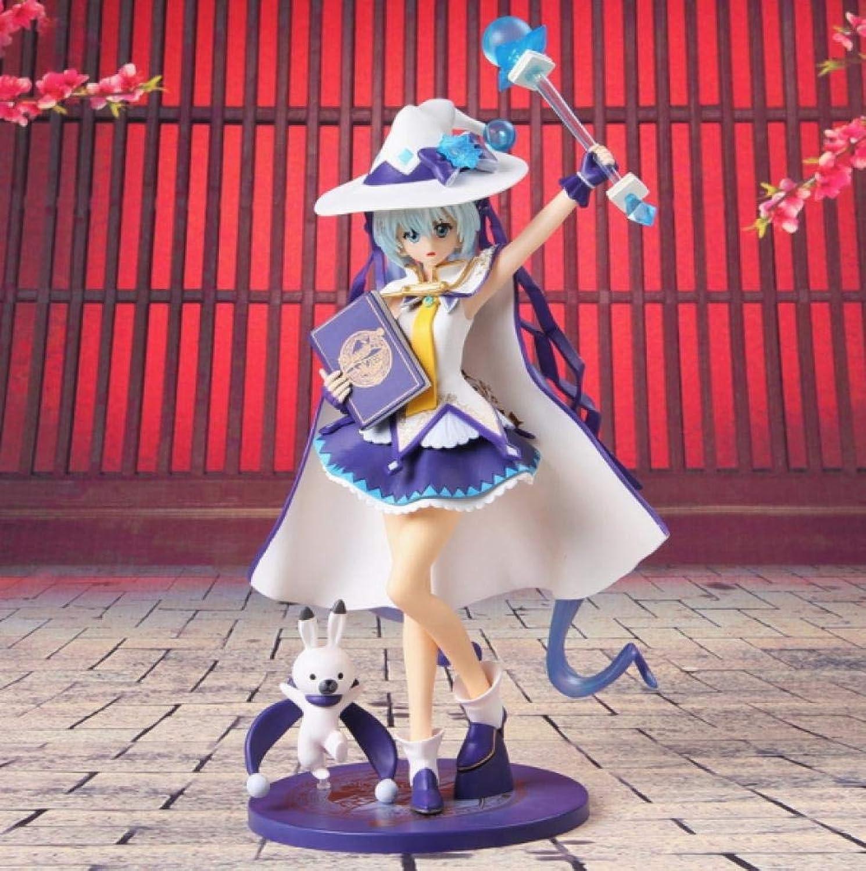 venta caliente Yiopk PVC Anime Figura de acción muñeca muñeca muñeca Modelo Juguete Niños muñeca muñeca  productos creativos