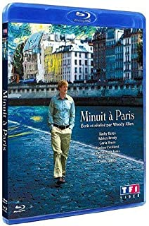 Minuit à Paris [Blu-Ray] (B0054IQ5N4) | Amazon price tracker / tracking, Amazon price history charts, Amazon price watches, Amazon price drop alerts