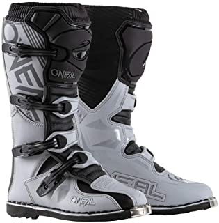 O'Neal 0332-409 Element Men's Boots (GRAY, 9)